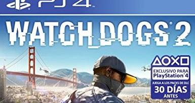 تحميل لعبة watch dogs 2 تورنت