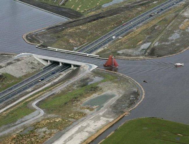 Cầu nước Langdeel