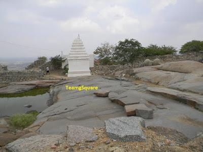 Sri Siddeshwara Swamy Temple, Brahmagiri