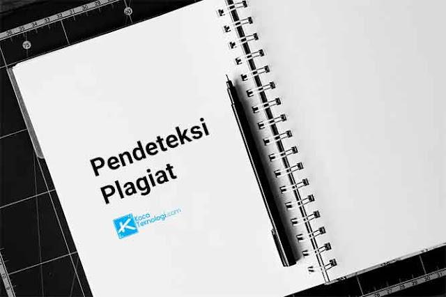 Alat pemeriksa plagiarisme dapat memfasilitasi metode ini dengan efisien seperti, mengamati, menjelaskan dan menyoroti semua referensi pekerjaan dengan jelas.