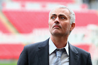 Kontrak Bocor ke Publik, MU-Mourinho Dikabarkan Sudah Sepakat