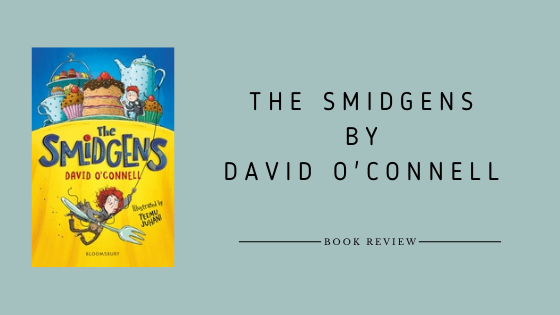 The Smidgens by David O'Connell
