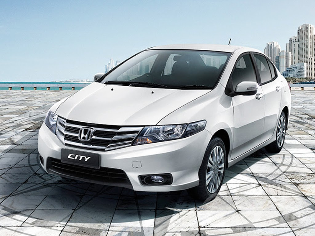 Honda City Price In India Pictures,images,wallpaper And