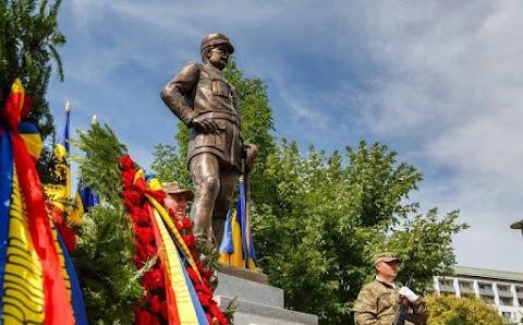 A Budapestet száz éve megszálló román tábornok szobrát leplezték le Kolozsváron