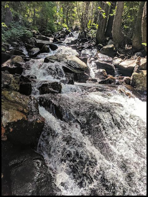 Broads Fork River