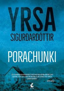 Porachunki - Yrsa Sigurðardóttir
