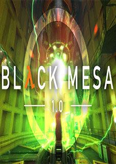 Black Mesa Thumb
