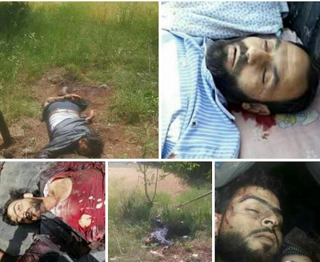 """الYPG تتبنى قتل القائد السابق للشرطة في الغوطة  وتعلن """"مشروعية"""" استهداف فصائل المعارضة و""""عوائلهم"""" المتورطين."""