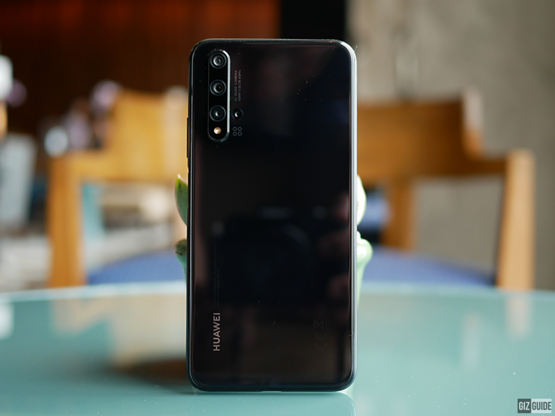 What Makes Huawei Nova 5t Better Than Last Year S Nova 3
