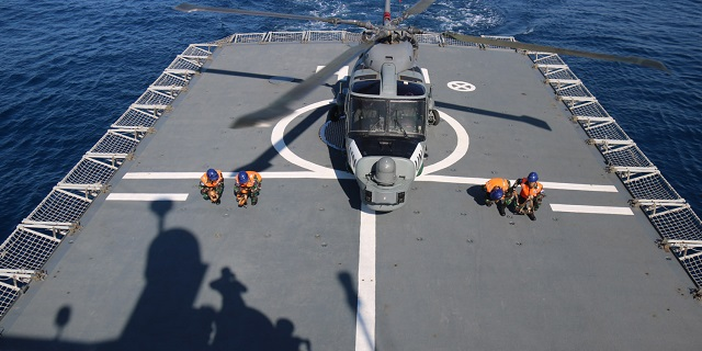 TNI Laksanakan Latihan Fly Exercise Dengan Kontingen Brazil