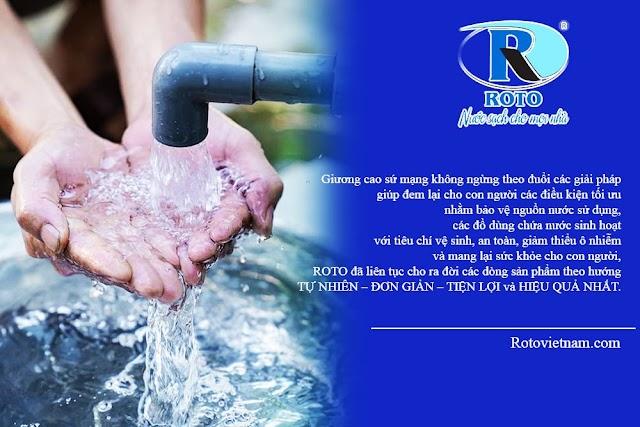 Cuộc sống sẽ ra sao nếu sống thiếu nguồn nước sạch?