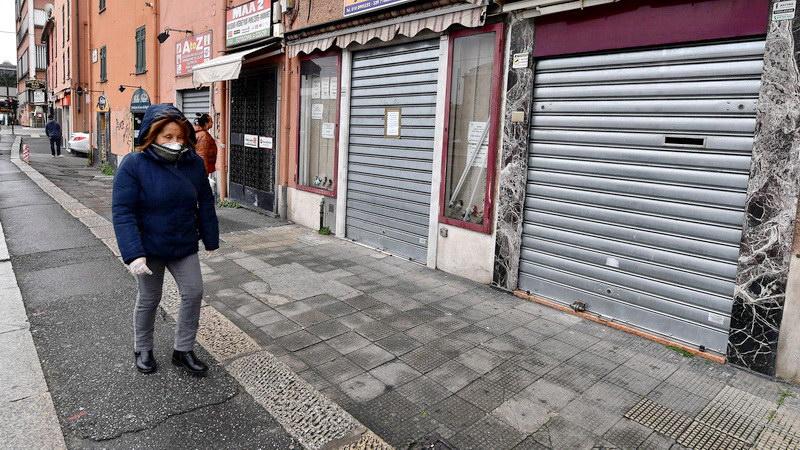 Κορωνοϊός: Ολόκληρη η λίστα με τις επιχειρήσεις που κλείνουν