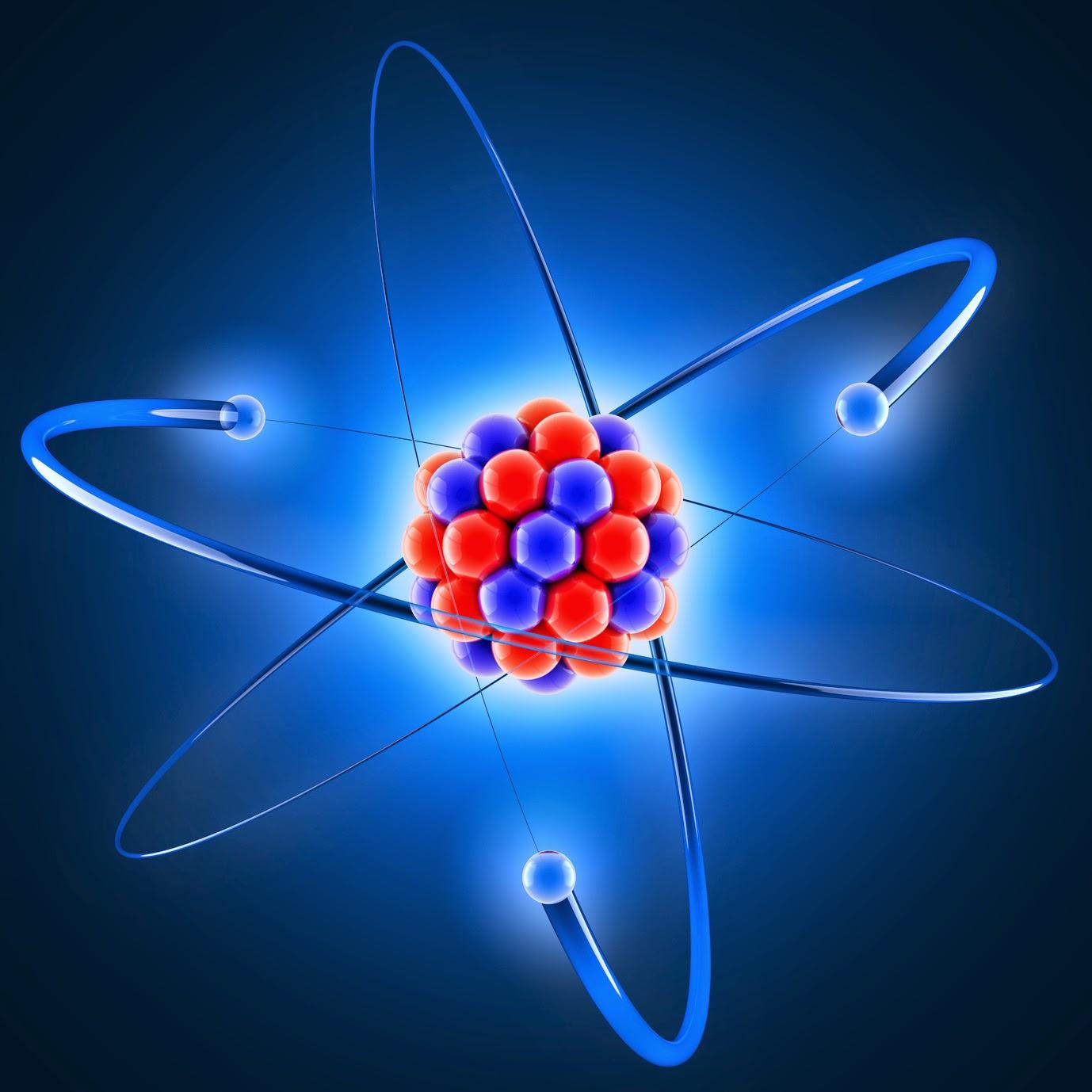 الذرة في الكون