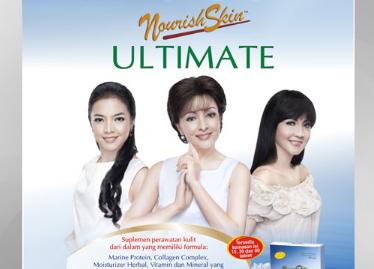 Review Harga Nourish Skin Ultimate Dan Nuriskin Ultimate Untuk Usia Berapa?