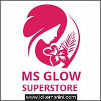 Lowongan Kerja MS Glow Semarang