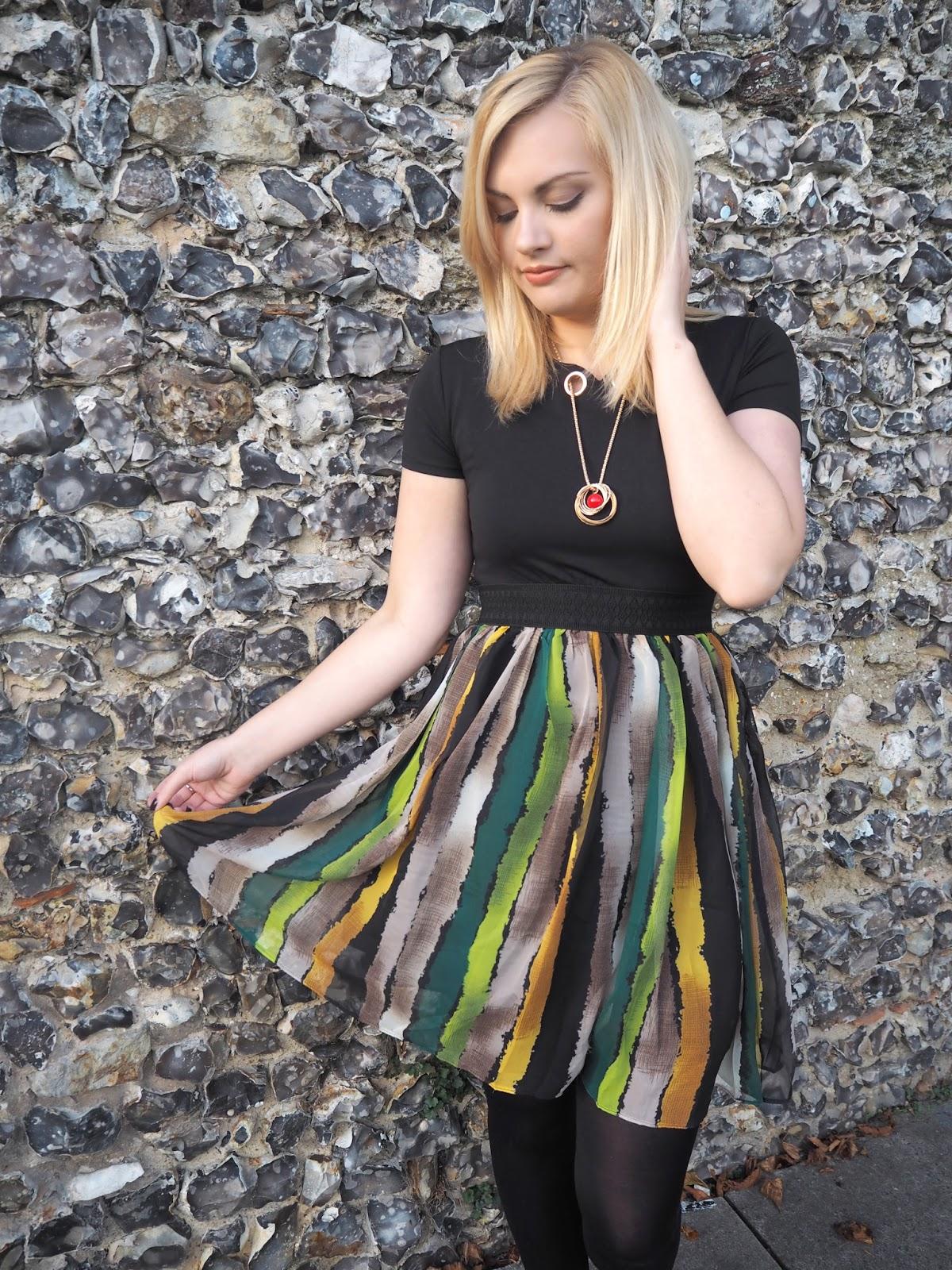 Autumn Colours   Outfit