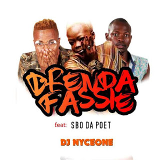 DJ Nyceone Feat. Sbo Da Poet – Brenda Fassie