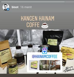 """Cara Mudah Memasang Menu """"Pesan Makanan"""" di Profil Instagram"""