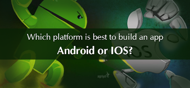 Android or iOS - Which one is best?