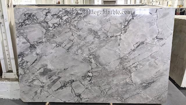 White Fantasy Super White Quartzite