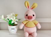 http://fukuroucrafts.blogspot.com/2014/09/crochet-pig-rabbit-crochet-pattern-doll.html