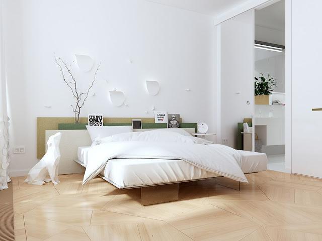 Phòng ngủ nhà cấp 4_26
