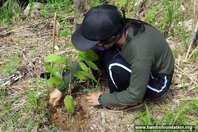 cara jadi relan kegiatan lingkungan