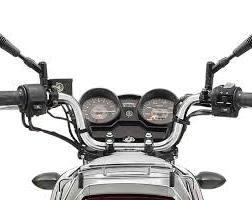 6 Penyebab Setang Motor Tidak Stabil dan Sering Bergetar
