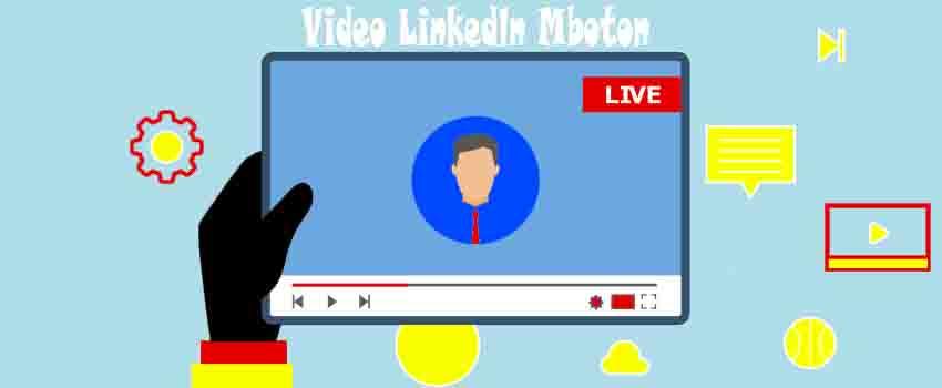 Menggunakan LinkedIn Native Video