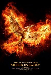 Hunger Games 4 Movie