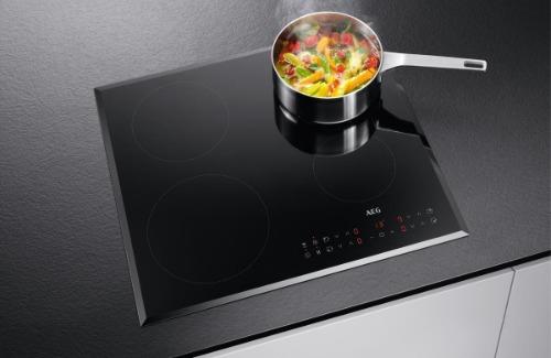 AEG kookplaat inductie