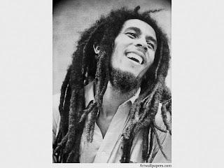 Bob Marley, O Mais Conhecido Músico de Reggae