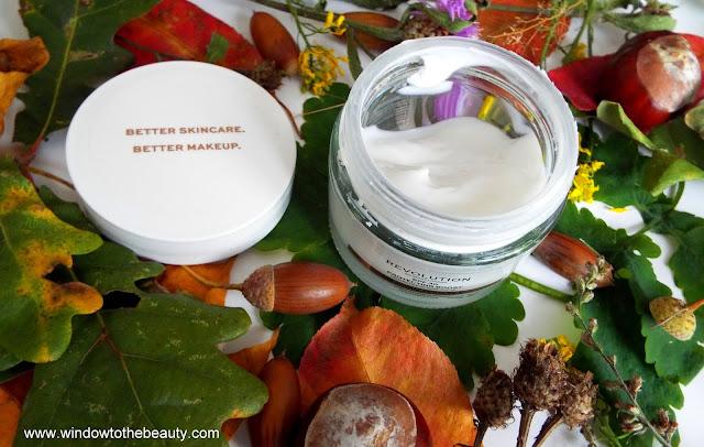 Revolution Skincare Krem ochronny nawilżający z 30 Spf