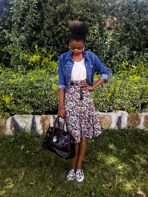 Another Simple Spring Outfit Idea You Could Try