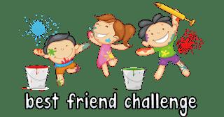 2021 friendship quiz
