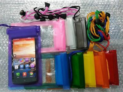 Waterproof Smartphone Blackberry