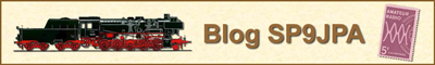 Blog SP9JPA Banner