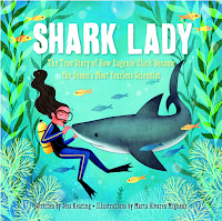 https://www.amazon.com/Shark-Lady-Eugenie-Fearless-Scientist/dp/1492642045/ref=sr_1_13?keywords=shark+book+kids&qid=1579129831&s=books&sr=1-13