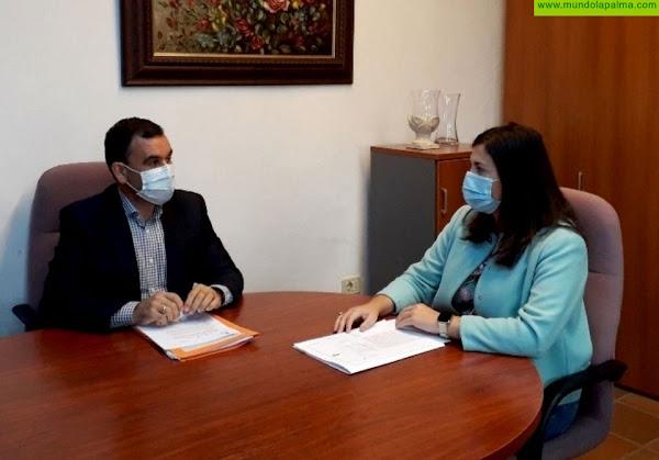 El Ayuntamiento saca a licitación el proyecto de mejora de las piscinas naturales de Las Maretas
