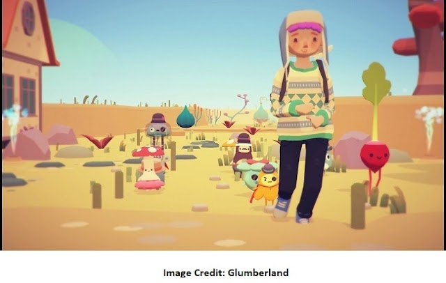 Ooblets Review | Gameplay | Story