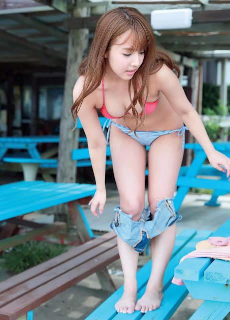 Mikami Yua 三上悠亜 Photos