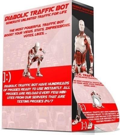 Diabolic Traffic Bot Download Grátis