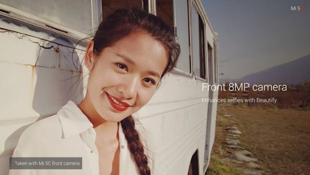 Ini Beliau Sampel Kamera Dari Xiaomi Mi5c Yang Terlihat Sangat Indah 33