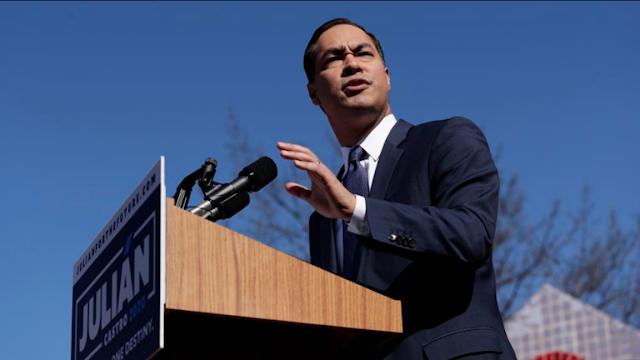 Precandidato demócrata: «Yo no impondría sanciones económicas» a Venezuela