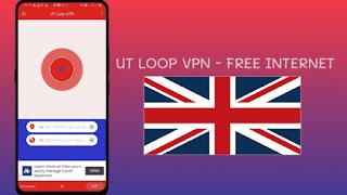 United Kingdom UK Free Unlimited internet