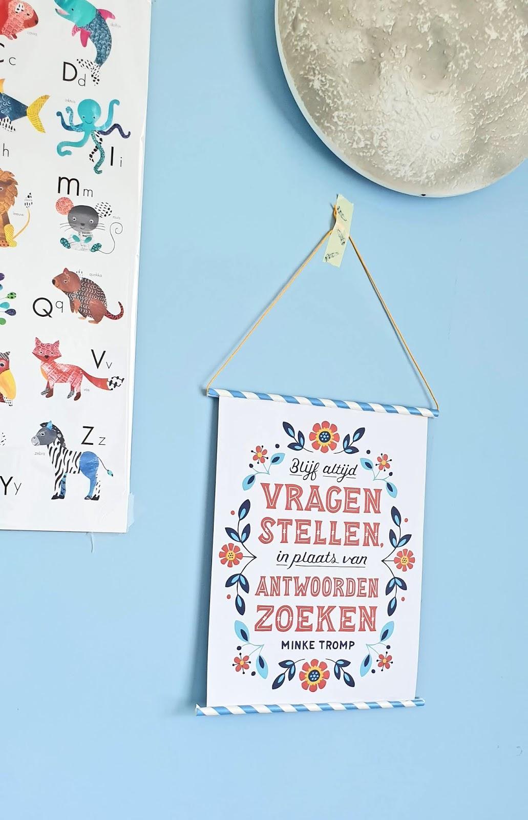 Sposób na plakaty