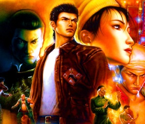 10 video games of all time, top ten video games, 10 best video game, 100 best video games, best game of all time, greatest video game of all time, 200 BEST VIDEO GAMES OF ALL TIME 45. Shenmue II