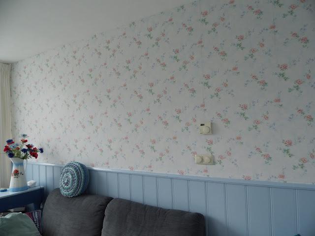 Behang Kinderkamer Vogeltjes : Behang lief. perfect lief lifestyle collectie bij leen bakker behang