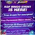 Event Bingo ~ Cara Mendapatkan KOF Stamp di Event Bingo Mobile Legends