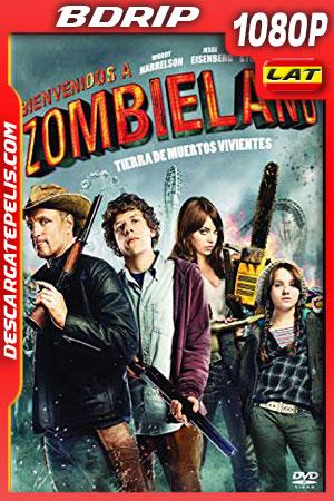 Zombieland (2009) 1080p BDrip Latino – Ingles